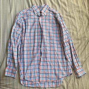 Vineyard Vines Tucker Button Down Collared Shirt